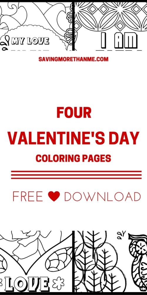 150+ Valentine's Day Cards + Project Ideas To Save You Time + Money {Inc Free Downloads} | winterandsparrow.com #valentinesdaycrafts #valentinesdayprintables #valentinesdaycraftsforkids #valentinesdaayrecipes
