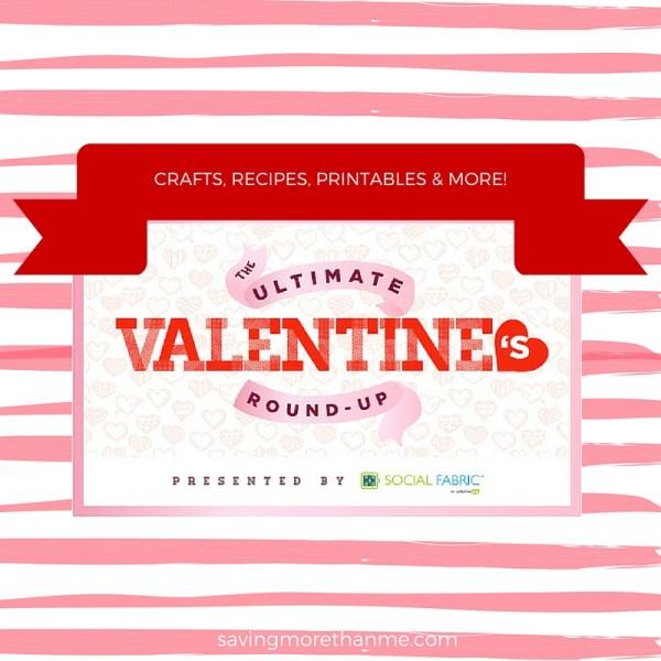 150+ Valentine's Day Cards + Project Ideas To Save You Time + Money {Inc Free Downloads}   winterandsparrow.com #valentinesdaycrafts #valentinesdayprintables #valentinesdaycraftsforkids #valentinesdaayrecipes