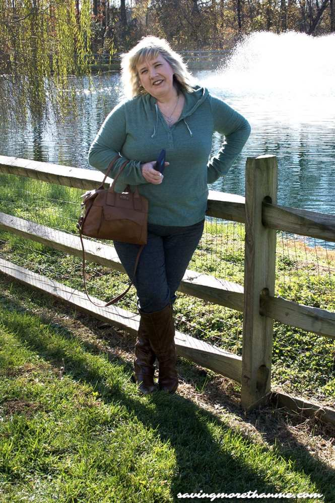 Sustainably Made, Seriously Comfortable Clothing #loveprAna @prAna #ad