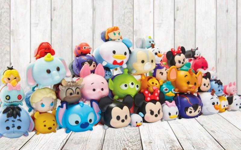 Make Disney Tsum Tsum Soaps (A Non-Food Gift Idea For The Kids) #DIY