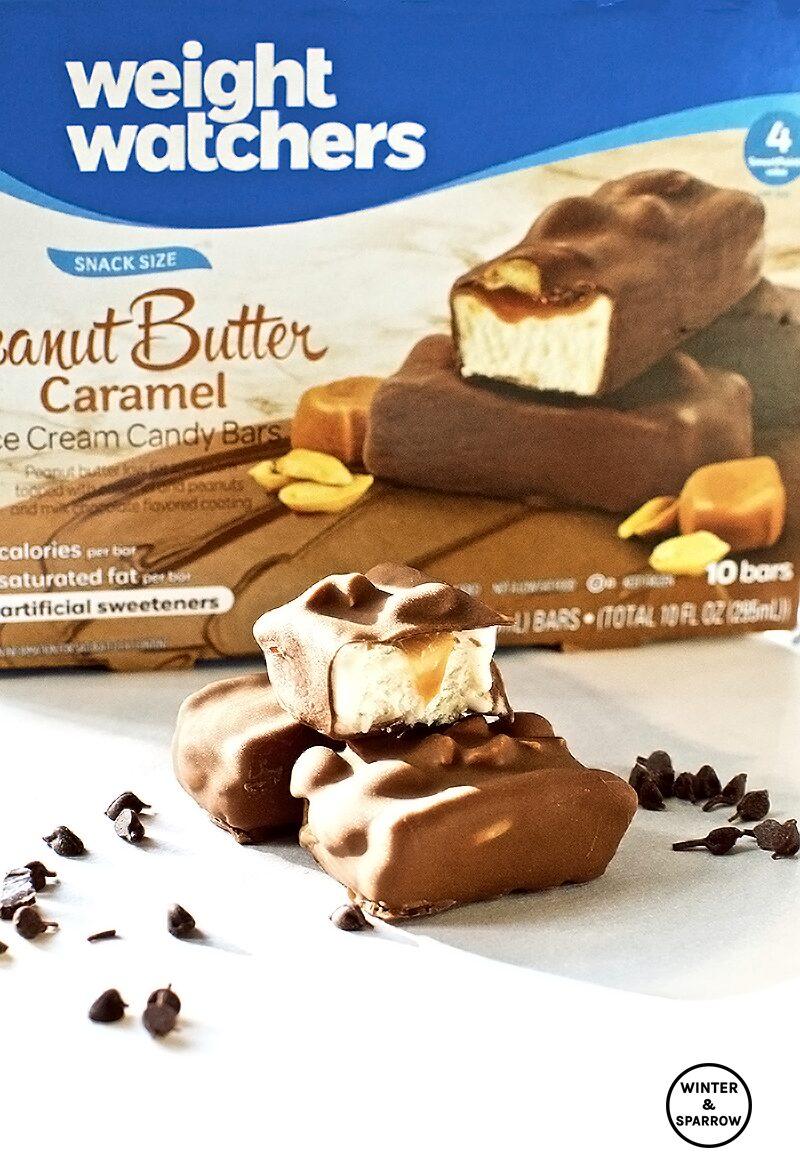 3 Weight Watchers® Snack Ideas #Wellness4RealLife #WWSponsored #IC #ad | winterandsparrow.com
