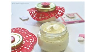 Easy 10-Minute Whipped Body Butter Recipe
