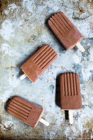 Boozy Bourbon Cocoa Pops