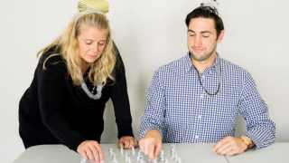 Hilarious New Years Eve Minute to Win It Games