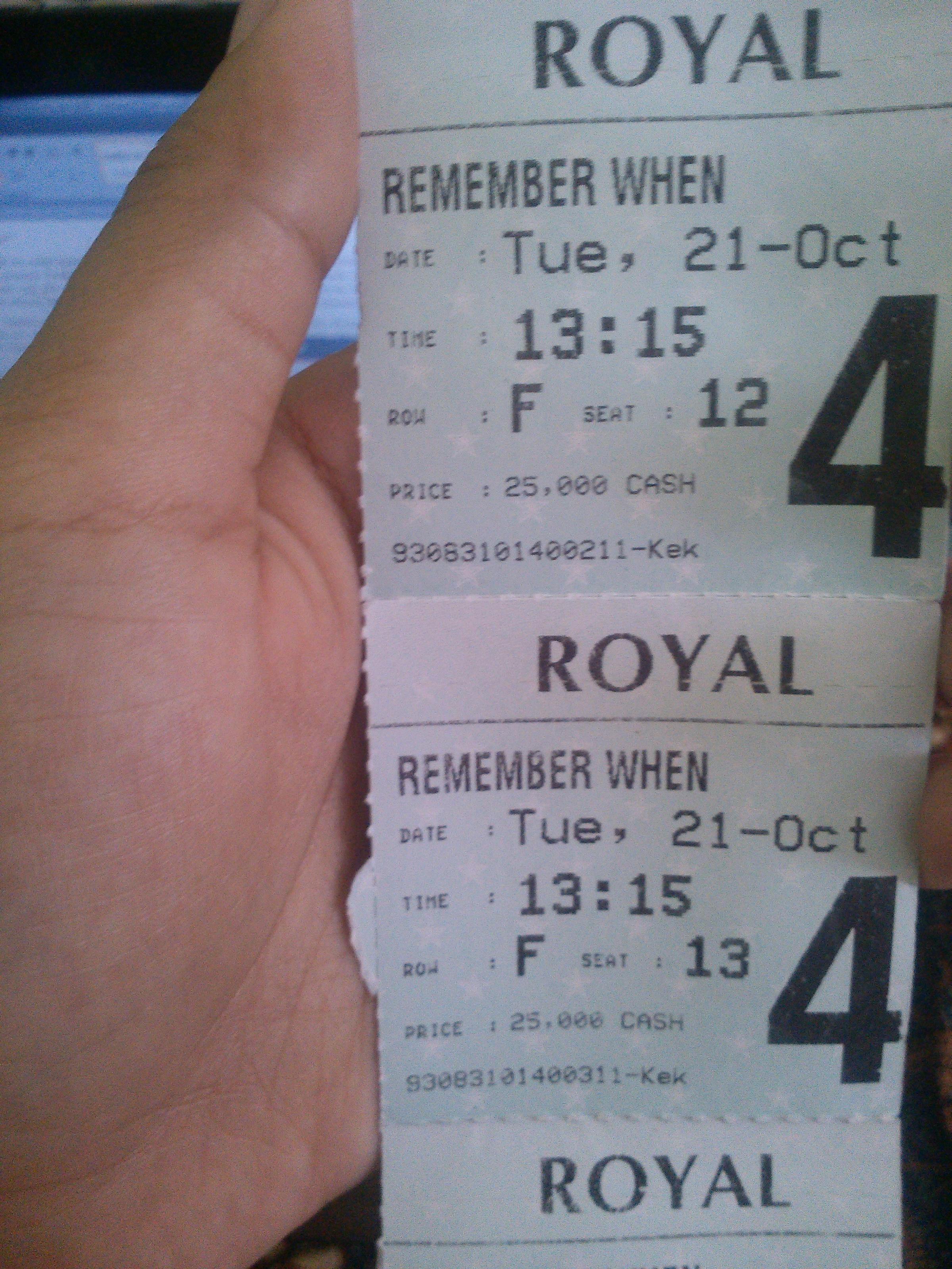 Jadwal Bioskop Royal : jadwal, bioskop, royal, Jadwal, Bioskop, Royal, Surabaya, What's