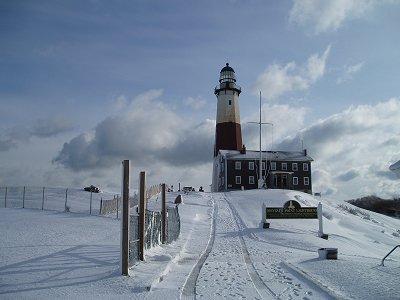 Bugga Blog Montauk Point Lighthouse