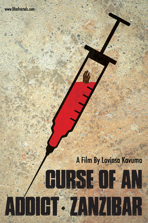 Curse Of An Addict-Zanzibar