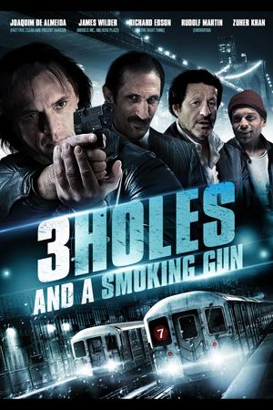 Three Holes And A Smoking Gun