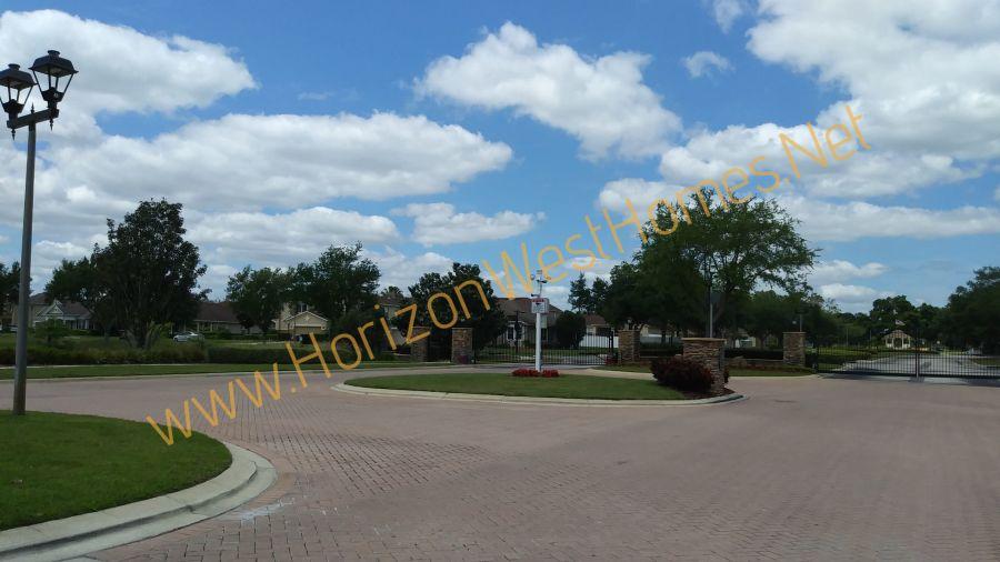 Black Lake Park Winter Garden Florida homes for sale
