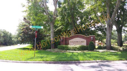 Country Lake Estates Homes for sale Winter Garden Florida.