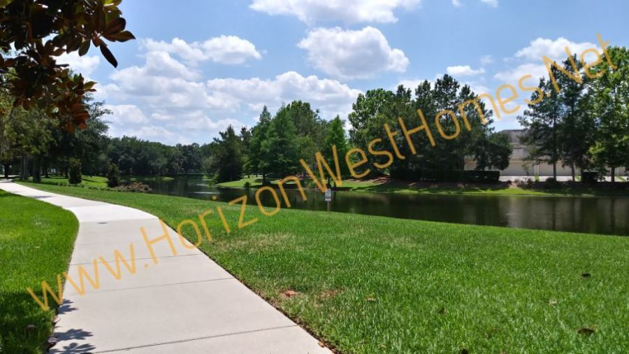 Independence Winter Garden. Scenic Walking. Independence homes for sale