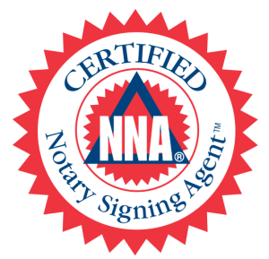 National Notary Association Certified. Notary Loan Signing Agent Rich Noto. Winter Garden