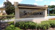 Summerport Homes For Sale & Community - Windermere