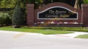 The Reserve at Carriage Pointe Homes For Sale