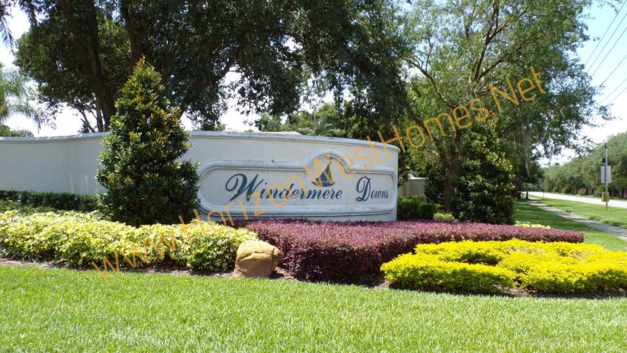 Windermere Downs Homes for sale in Windermere Florida. Real estate Rich Noto