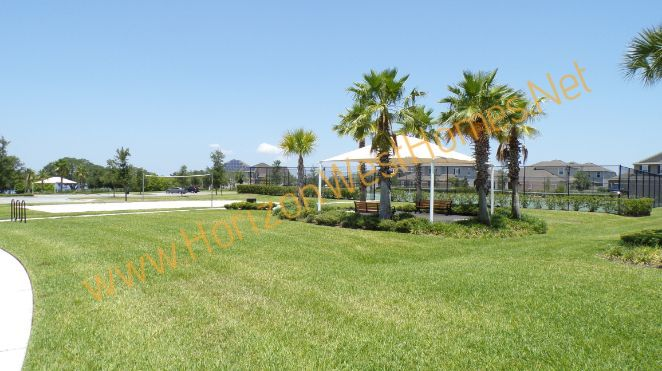 Hickory Hammock homes for sale Winter Garden VolleyBall and Tennis courts. Real estate