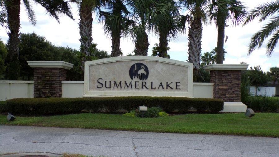 Summerlake Homes for Sale. Winter Garden.