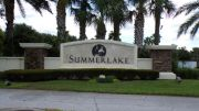 Summerlake Homes For Sale