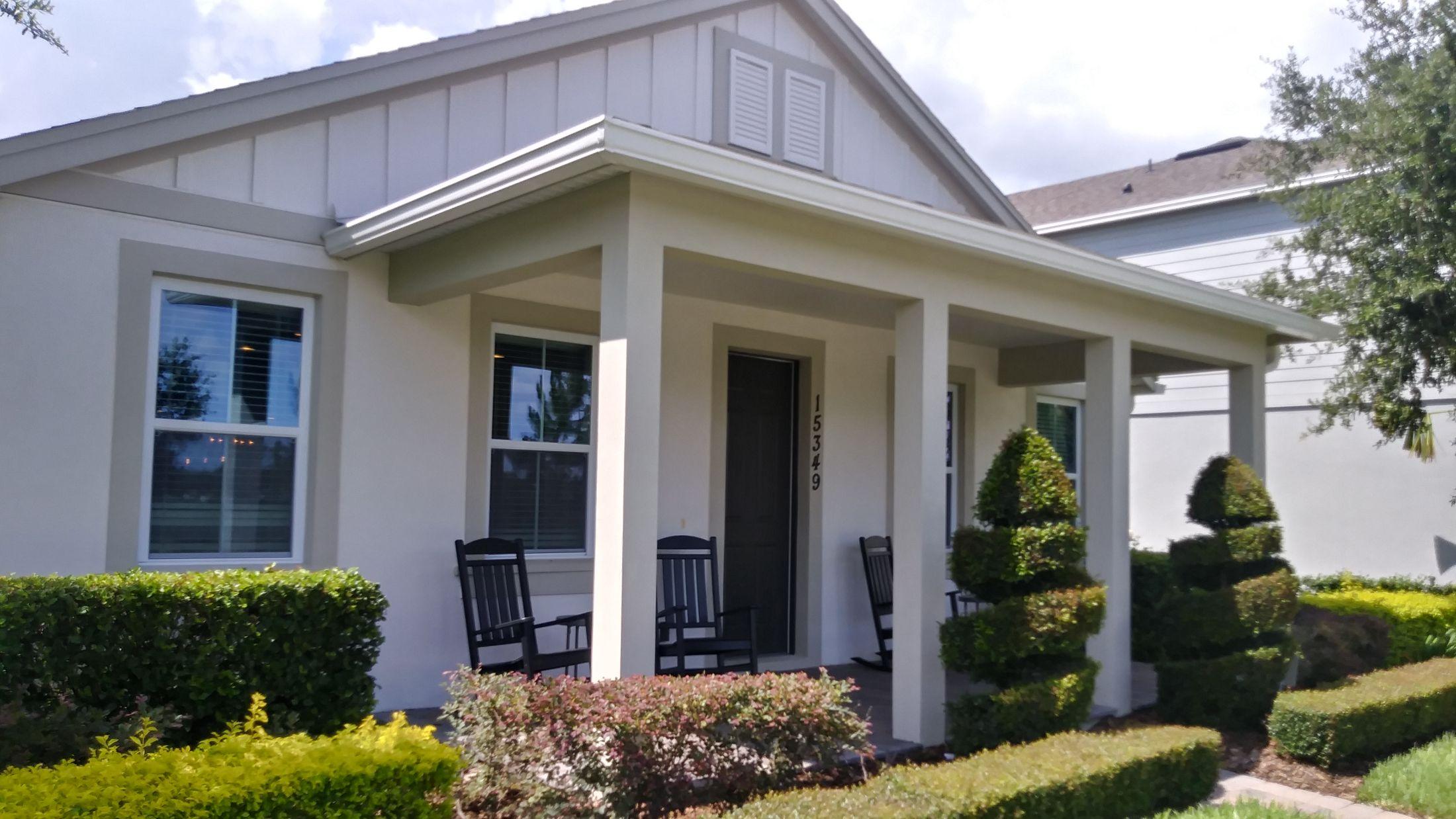Winter Garden New Homes For Sale
