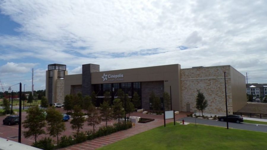 Cinepolis Luxury Dine in Cinema at Hamlin 14111 Shoreside Way, Winter Garden Florida 34787. Cinepolis is a Luxury theater offering food brought to your seating. The seats are recliner couch style for comfort. The Theater is one of the new additions residents of Hamlin, Independence and Summerlake in Winter Garden have close by. For most other residents such as Waterleigh and Lakeshore it is only a 7-8 Minute drive down Avalon Road