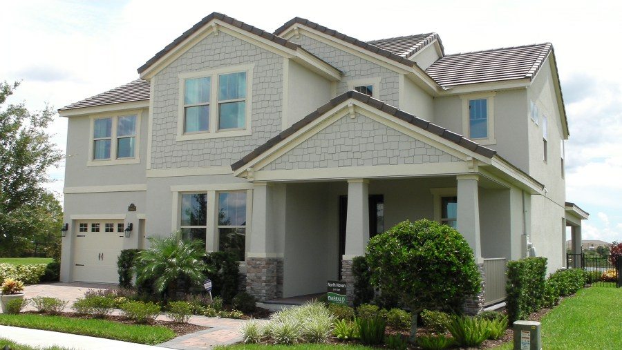Single Family Home for sale in Waterleigh. Winter Garden Florida