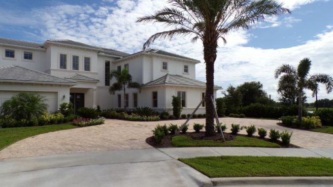 Toll Brothers Amazing New Home for sale in Lakeshore. Winter Garden. Santa Bella Model Home. Rich Noto Real Estate