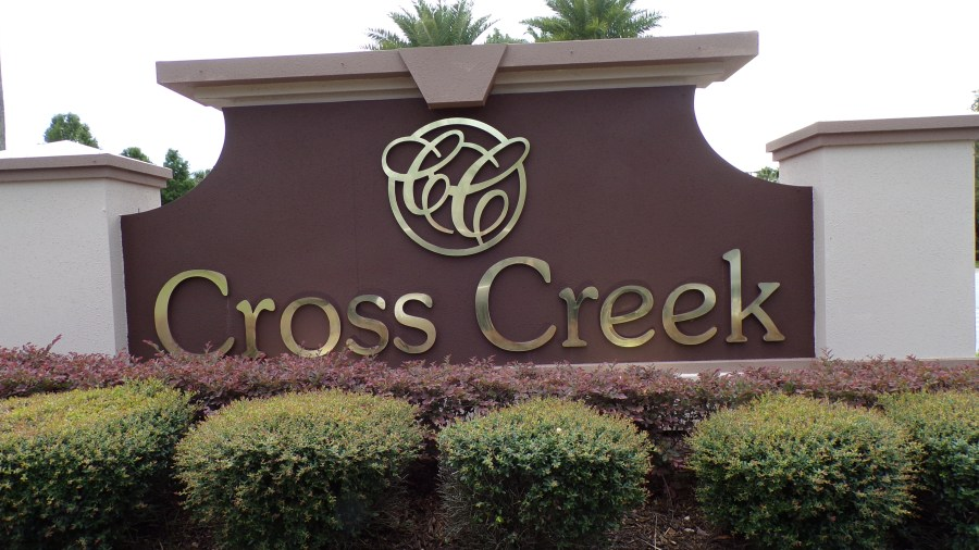 Cross Creek homes for sale. Community in Ocoee Florida. Rich Noto Real Estate. Home Buyers and Sellers