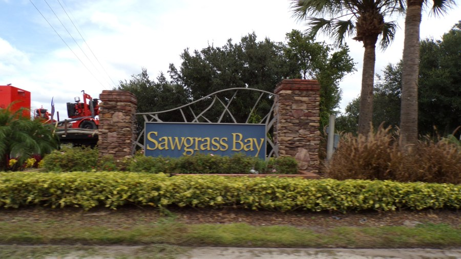 Sawgrass Bay Homes For Sale Clermont - Rich Noto Realtor