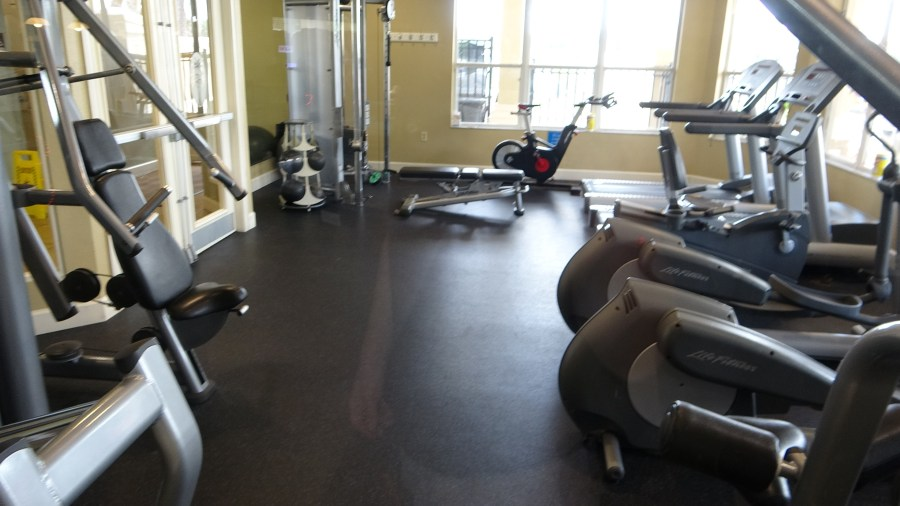 Windsor Hills Kissimmee Pool Gym.  Homes for sale. rich noto