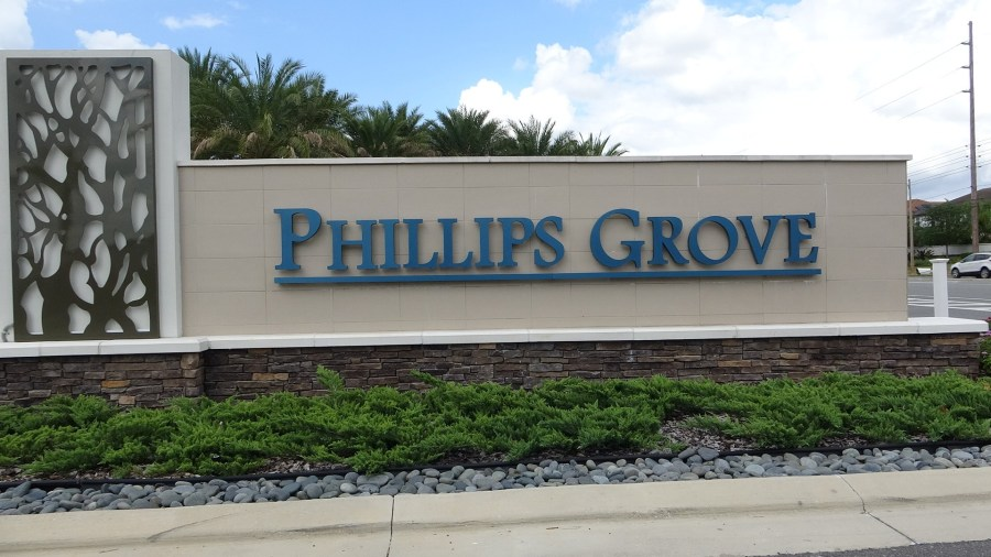 Phillips Grove Luxury Pulte homes For Sale Community. Located In Doctor Phillips. Rich Noto Real Estate