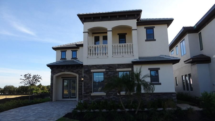 The bears den at reunion resort luxury home for sale. Rich Noto Realtor Kissimmee
