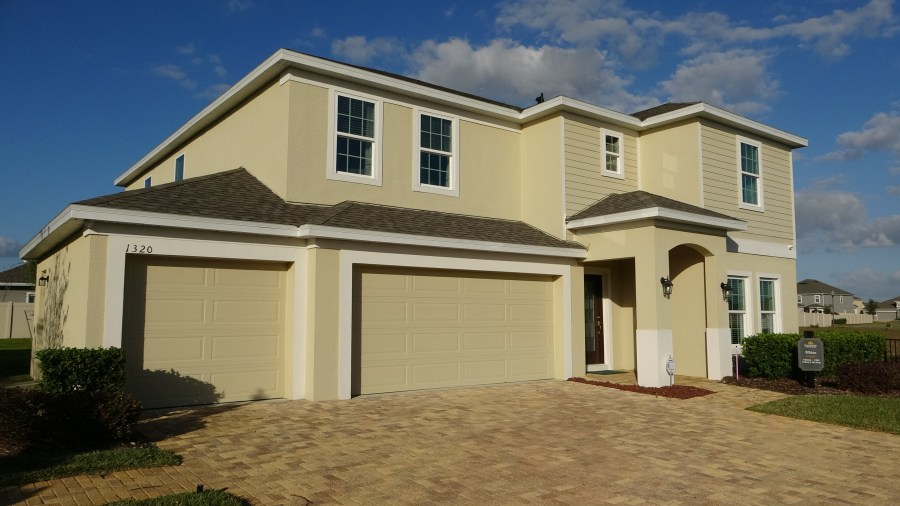 Ardmore reserve homes for sale in Minneola Florida.