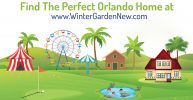 Homes For Sale-Winter Garden-Windermere-Orlando & Kissimmee