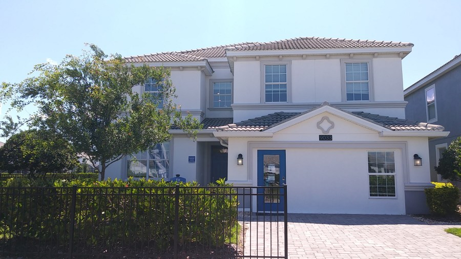 New construction Lennar Home for sale in Champions Gate