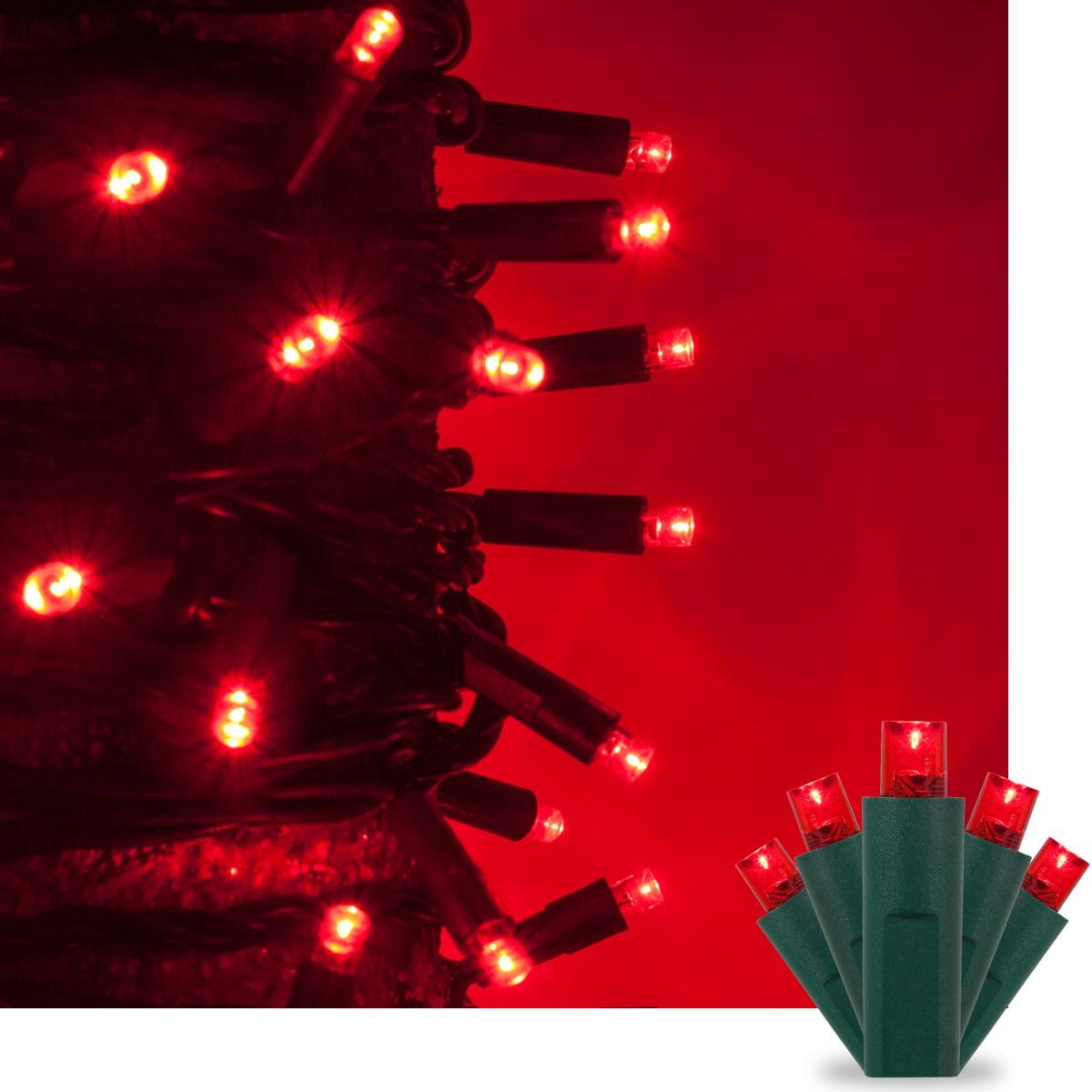 Led Cascade Christmas Lights