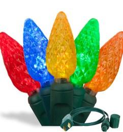 commercial led string lights [ 1200 x 1200 Pixel ]