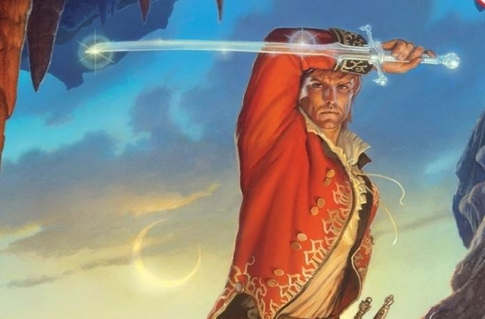 Robert Jordan Had A Different Twist On The Ending Of The Wheel Of Time In Mind