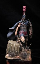 Greek Mercenary 75 mm Pegaso Models