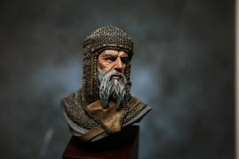 Maestro Templario JMD Miniatures 1/10