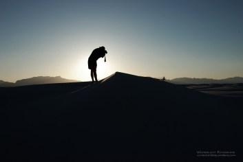White Sands, 2008