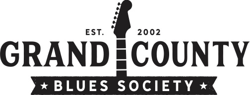Grand County Blues Society Presents 16th Annual Blues from
