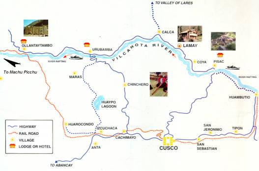 map-of-peru-driving