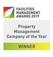 Property Management Company of the Year 2017