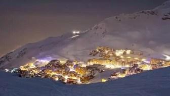Sneeuwzeker val-Thornes