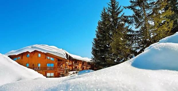Pierre et Vacances luxe wintersport Frankrijk