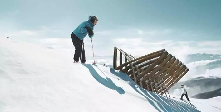 Sneeuwzekere wintersport Zelll am See en Kaprun