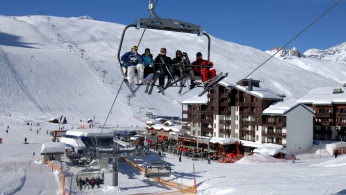 Wintersport in skigebied Tignes: tips en aanbiedingen!