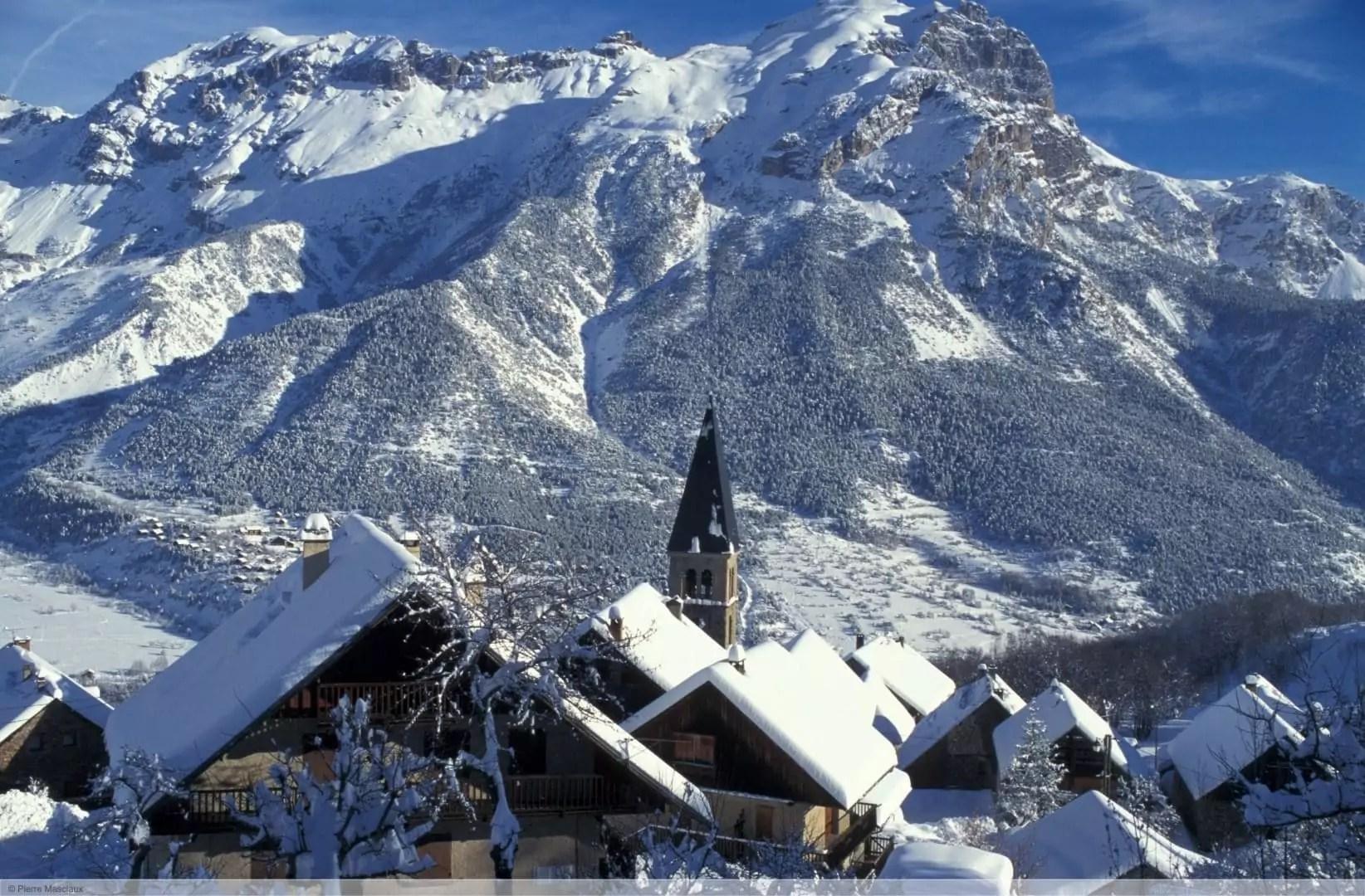 wintersport en aanbiedingen in Puy Saint Vincent