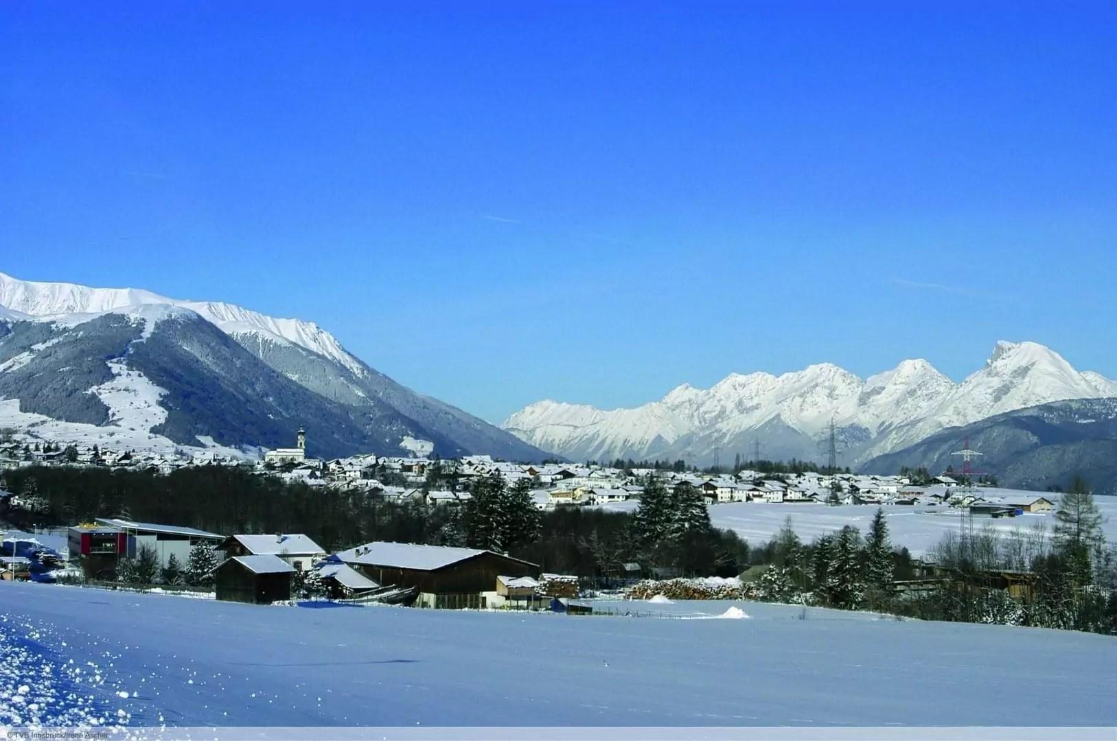 wintersport en aanbiedingen in Götzens