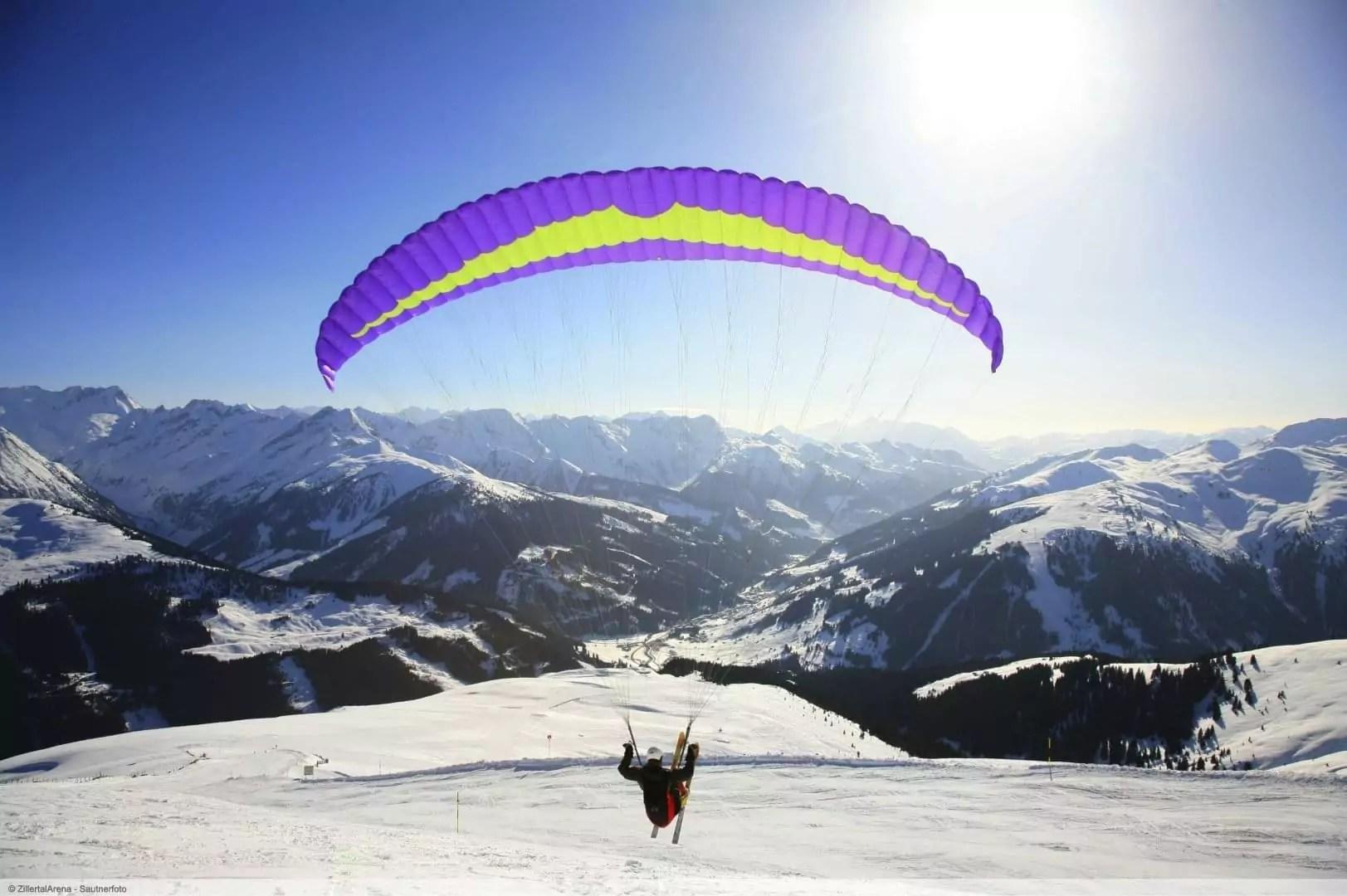 après-ski in Hippach - Schwendau - Ramsau